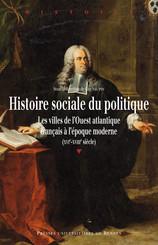 Histoire sociale du politique