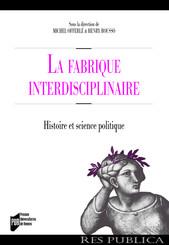 La fabrique interdisciplinaire