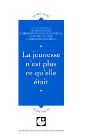 Les rythmes de vie des adolescents dans le Val-de-Marne: une démarche de prospective partagée