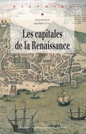 L'ordre des villes dans l'Italie de la Renaissance et le cas de Bologne, capitale manquée