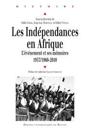 Fêtes célébrées, fêtes supprimées: les indépendances de la Fédération du Mali et du Sénégal