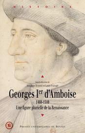 Georges d'Amboise et l'architecture