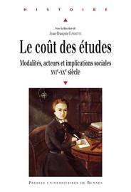 Bourses et boursiers de l'enseignement technique dans le Nord et le Pas-de-Calais (1900-1940)
