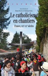 Le catholicisme en chantiers