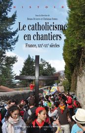 Aux marges du catholicisme français