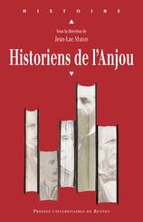 Historiens de l'Anjou