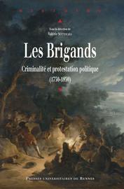 Brigandage et royalisme en Auvergne sous le Directoire
