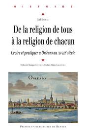 De la religion de tous à la religion de chacun