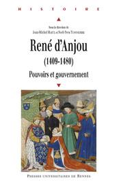 La Chambre des comptes de Provence sous le règne du roi René