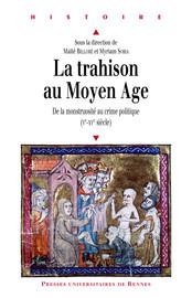 Faveur et trahison à la cour d'Angleterre au début du XIVe siècle