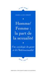 Homme/Femme : la part de la sexualité