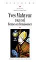 Yves Mahyeuc, Jean Baudouyn et l'implantation de l'imprimerie à Rennes