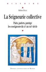 La seigneurie collective
