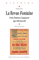 La revue Fontaine