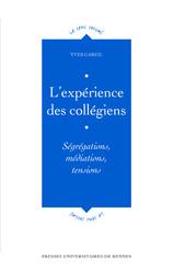 L'expérience des collégiens