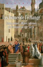 La circulation de l'information dans la province franciscaine observante de Hongrie au tournant des XVe et XVIe siècles