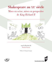 Le Basculement (Richard II) : du texte à l'illustration1