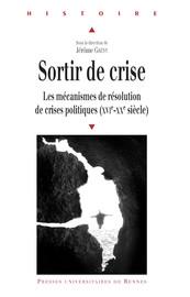 Le dénouement des crises ministérielles 1879-1889