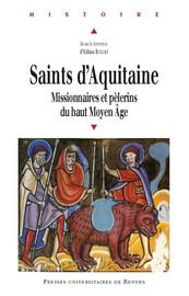 Emmeran de Ratisbonne: image d'un saint aquitain en Bavière