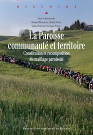 Une forme spécifique de territorialisation paroissiale: les chapelles de quartier bretonnes