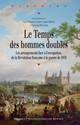 Compromis et compromission pendant l'occupation française dans le nord de l'Espagne (1809-1814)