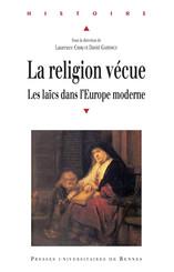 La religion vécue
