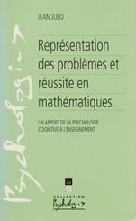 Représentation des problèmes et réussite en mathématiques