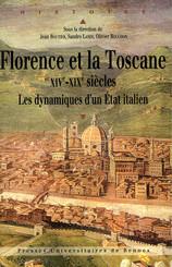 Florence et la Toscane, XIVe-XIXe siècles