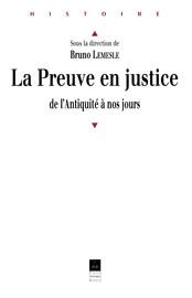 Fama: l'opinion publique comme preuve judiciaire. Aperçu sur la révolution médiévale de l'inquisitoire (xiie-xive)1