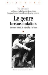 Le genre face aux mutations