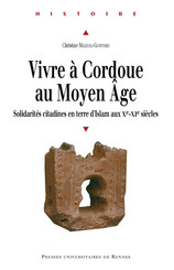 Vivre à Cordoue au Moyen Âge