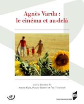 Agnès Varda : le cinéma et au-delà
