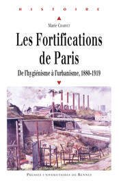 Les fortifications de Paris