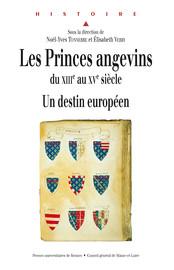 À l'ombre des fleurs de lis. Les rapports entre les rois de France Valois et les Angevins de Naples et de Provence (1320-1382)