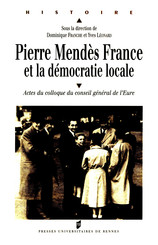 Pierre Mendès France et la démocratie locale
