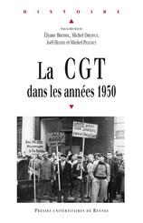 La CGT dans les années 1950
