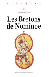 Chapitre 2. Nominoë, le père de la patrie bretonne? (831-851)