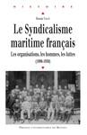 Le syndicalisme maritime français