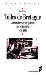 Toiles de Bretagne