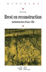 Brest en reconstruction