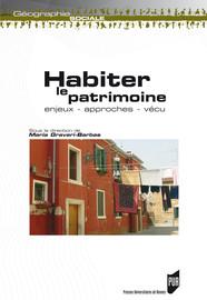 La nature urbaine patrimonialisée: perception et usage. Les cas de deux jardins marocains