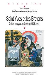 Le culte de saint Yves à Paris