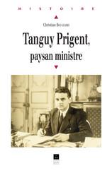 Tanguy Prigent