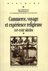 Commerce, voyage et expérience religieuse