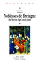 Le Livre des Ostz (1294). Un éclairage sur les rapports du duc avec la noblesse bretonne à la fin du xiiie siècle
