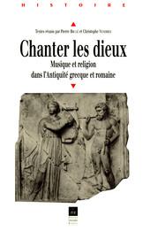 Quelques formes chorales chez Aristophane: adresses aux dieux, mimésis dramatique et «performance» musicale
