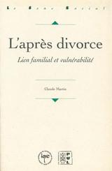 L'après divorce