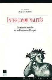 «Bilan des travaux des commissions départementales de la coopération intercommunale»