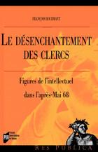 Le désenchantement des clercs