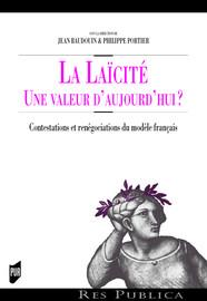 17. Du «cultuel» au «culturel»: vers une remise en cause du principe de séparation de 1905?